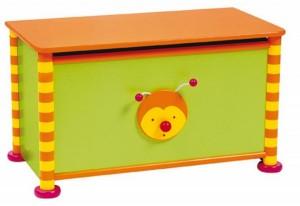 Детский ящик сделать самостоятельно