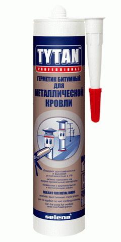 герметик битумный кровельный