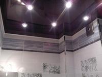 потолок сделать в ванную