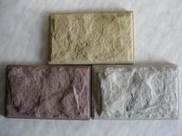 декоративная отделка искусственным камнем