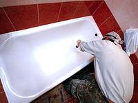 самостоятельный монтаж акриловой ванны
