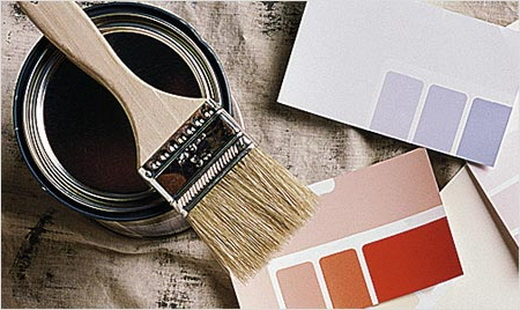 Рекомендации для покраски