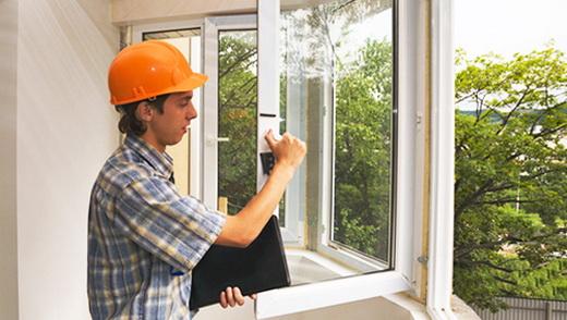 Правильная установка пластикового окна инструкция