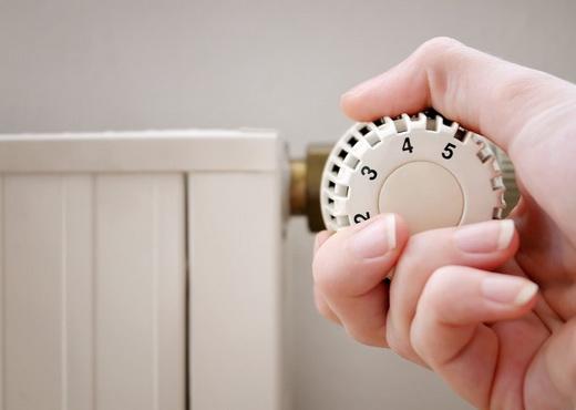как самостоятельно установить радиатор отопления дома