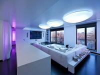 Подсветка квартиры