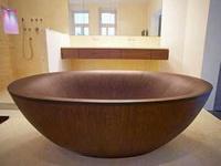 Изготовление ванны из дерева самостоятельно