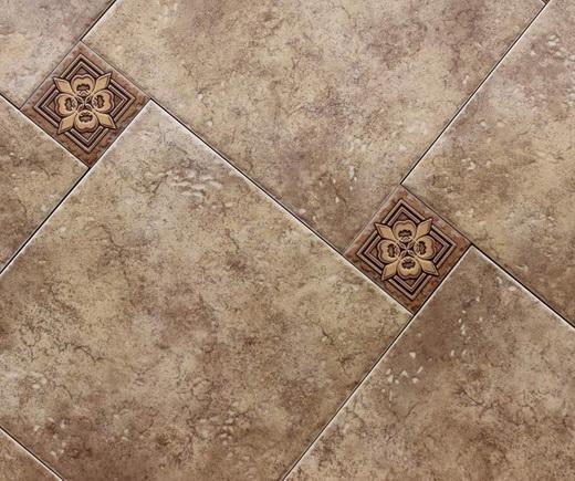 Как выглядит керамическая плитка