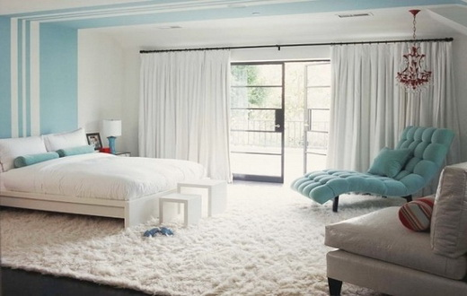 выбираем ковролин для квартиры