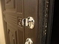 какую стальную дверь выбрать