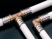 гудение труб водопровода