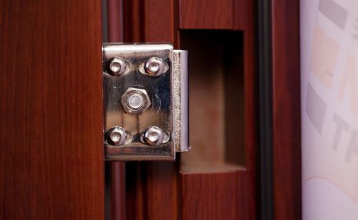как выбрать дверь входную металлическую
