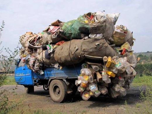 Кто отвечает за вывоз мусора