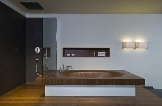 ванна Laguna bagno sasso