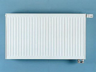 Панельная система отопления
