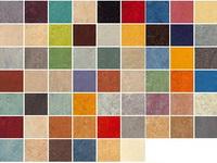 Мармолеум - новый материал для покрытия пола