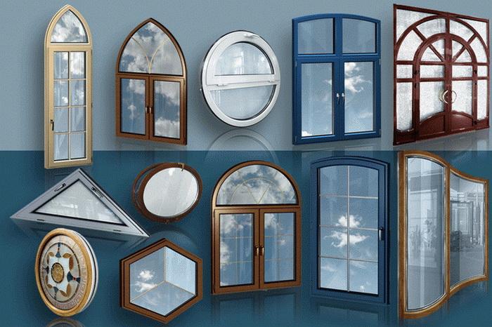 Какое окно лучше установить в квартиру? Пластиковое, деревянное или алюминиевое?