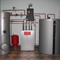 Автономные системы отопления частных домов. Виды, особенности эксплуатации