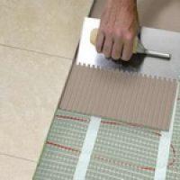 Как положить плитку в ванной комнате