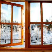 Как лучше всего утеплить окна на зиму. Обзор нескольких вариантов