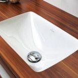 Как выбрать раковину для ванной