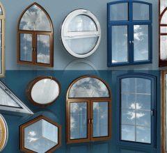 Какое окно выбрать? Сравнение пластиковых, деревянных и алюминиевых