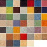 Мармолеум — новый материал для покрытия пола