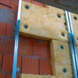 Минераловатные плиты для утепления фасадов. Особенности и область применения
