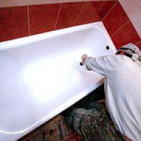 Монтаж ванны своими руками