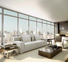 Окно в интерьере квартиры. Возможности