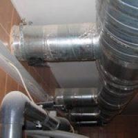 Приточно-вытяжная система вентиляции. Преимущества и особенности установки