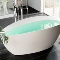 Сколько литров в ванне