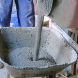 Сколько надо цемента на фундамент