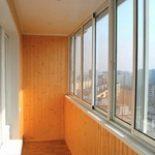 Утепление балкона или лоджии своими руками