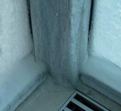 Почему промерзают пластиковые окна. Причины и варианты решения проблемы
