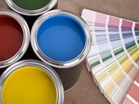 Что такое колеровка краски