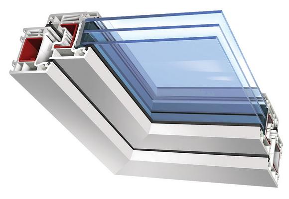 Энергосберегающие стеклопакеты – выбор современности